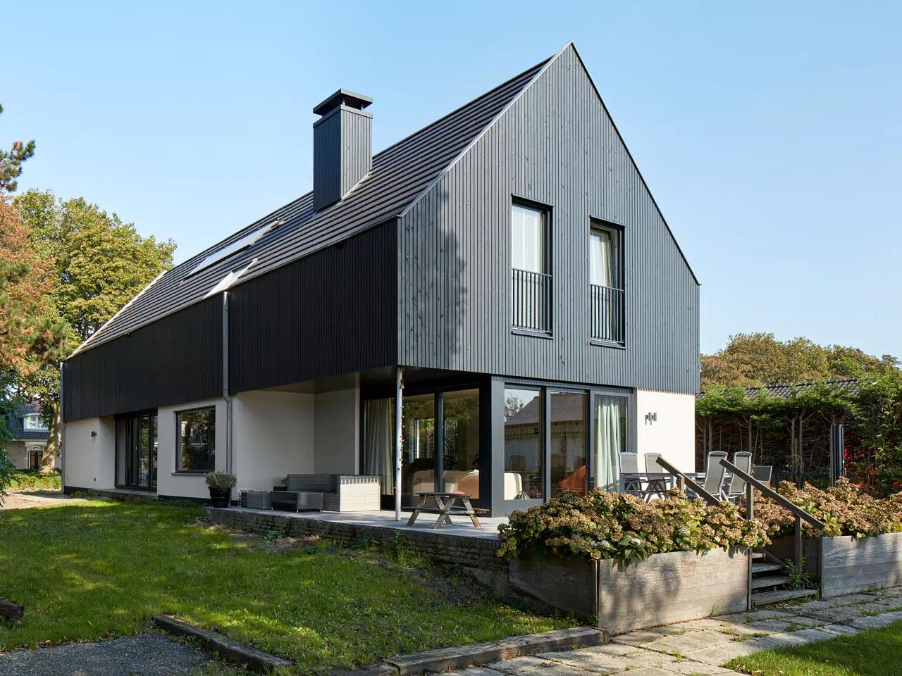 Aalsmeer Hornweg Bouwbedrijf